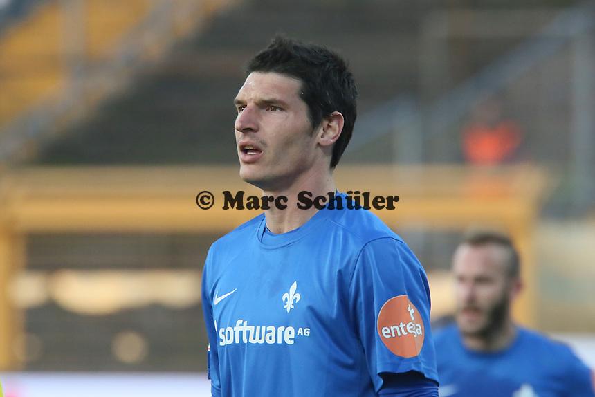 Dominik Stroh-Engel (SV98) - SV Darmstadt 98 vs. Armina Bielefeld, Stadion am Böllenfalltor