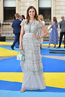 Amber Le Bon<br /> Royal Academy of Arts Summer Exhibition Preview Party at The Royal Academy, Piccadilly, London, England on June 06, 2018<br /> CAP/Phil Loftus<br /> &copy;Phil Loftus/Capital Pictures