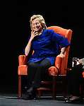 CORAL GABLES, FL - FEBRUARY 26: Former US Secretary of State Hillary Rodham Clinton speaks at the University of Miami at BankUnited Center on February 26, 2014 in Coral Gables, Florida. Clinton is reported to be mulling a second 2016 presidential run. (Photo by Johnny Louis/jlnphotography.com)