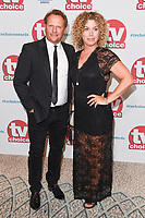 Neil Stuke at the TV Choice Awards 2017 at The Dorchester Hotel, London, UK. <br /> 04 September  2017<br /> Picture: Steve Vas/Featureflash/SilverHub 0208 004 5359 sales@silverhubmedia.com