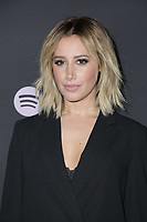 07 February 2019 - Westwood, California - Ashley Tisdale. Spotify &quot;Best New Artist 2019&quot; Event held at Hammer Museum. <br /> CAP/ADM/PMA<br /> &copy;PMA/ADM/Capital Pictures