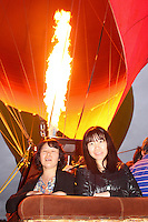 20140930 30 September Hot Air Balloon Cairns