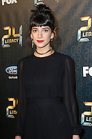 www.acepixs.com<br /> <br /> January 30 2017, New York City<br /> <br /> Sheila Vand arriving at the premiere of the TV series '24: Legacy' on January 30 2017 in New York City<br /> <br /> By Line: Nancy Rivera/ACE Pictures<br /> <br /> <br /> ACE Pictures Inc<br /> Tel: 6467670430<br /> Email: info@acepixs.com<br /> www.acepixs.com