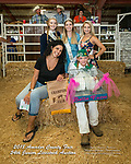 Saturday at the 80th Amador County Fair, Plymouth, Calif.<br /> .<br /> .<br /> .<br /> .<br /> #AmadorCountyFair, #1SmallCountyFair, #PlymouthCalifornia, #TourAmador, #VisitAmador