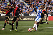 2018 La Liga Football Leganes v Rayo Vallecano October 6th