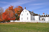 Shaker Village Canterbury