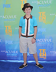 Nolan Gould at The Fox 2011 Teen Choice Awards held at Gibson Ampitheatre in Universal City, California on August 07,2010                                                                               © 2011 Hollywood Press Agency
