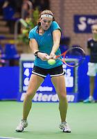 14-12-12, Rotterdam, Tennis Masters 2012, Angelique van der Meet