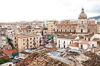 Italy - Sicily - Palermo