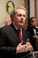 Oct 2006  File -<br /> Jean Charest, Quebec Premier speak at ''For Those Who Cannot Speak For Themselves'' event<br /> <br /> Charest was elected for the first time  April 14 2003, he is seeking a 3rd term in the  Quebec provincial election which will be held Dec 14, 2008.