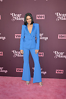 "LOS ANGELES, CA- MAY 03: Jessie J at the VH1's Third Annual ""Dear Mama: A Love Letter to Moms"" at the Theatre at ACE Hotel on May 3, 2018 in Los Angeles, California.Credit: Koi Sojer/Snap'N U Photos/Media Punch"