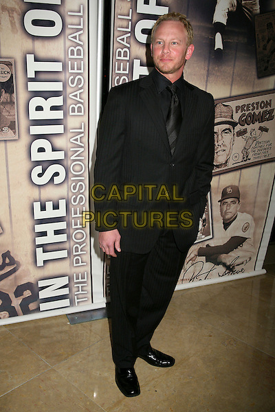 "IAN ZIERING.4th Annual ""In the Spirit of The Game"" Auction and Dinner Gala at the Beverly Hilton Hotel, Beverly Hills, California, USA, 6 Januray 2007..full length.CAP/ADM/BP.©Byron Purvis/Admedia/Capital Pictures"