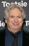"Harvey Fierstein attends the Broadway Opening Night of ""Tootsie"" at The Marquis Theatre on April 22, 2019  in New York City."