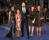 London -  BFI London Film Festival Gala Screening of 'The Sapphires' at the Odeon West End, Leicester Square, London - October 15th 2012..Photo by Keith Mayhew