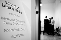 SCAD HK Open Day at the Hong Kong Campus. Photo by Raf Sanchez / illume visuals for SCAD