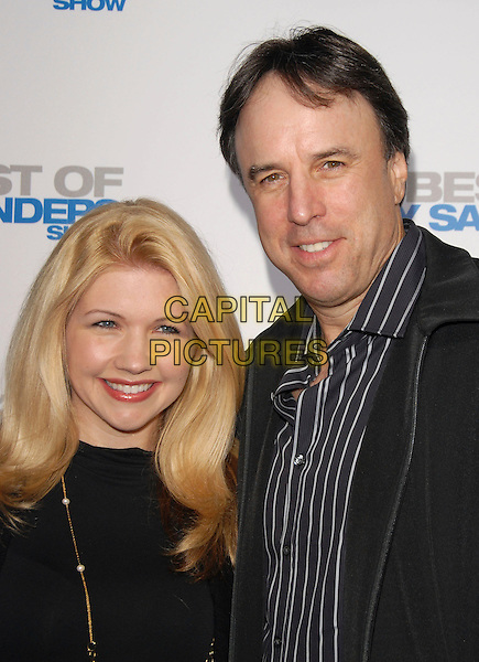"KEVIN NEALON.attends The Larry Sanders Show Wrap Party and DVD Launch Party for ""Not Just the Best of Larry Sanders Show DVD"" held at The Regent Beverly Wilshire in Beverly Hills, California, USA,  April 10th 2007..portrait headshot.CAP/DVS.©Debbie VanStory/Capital Pictures"
