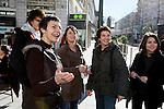 20080110 - France - Aquitaine - Pau<br /> PORTRAITS DE MARTINE LIGNIERES-CASSOU, CANDIDATE PS AUX ELECTIONS MUNICIPALES DE PAU EN 2008.<br /> Ref : MARTINE_LIGNIERES-CASSOU_035.jpg - © Philippe Noisette.