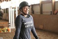 Melissa Greco, Margie Gayford Clinic, Skyland Stables, Horse