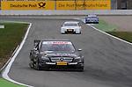 Ralf Schumacher (GER), Team TRILUX AMG Mercedes,  Mercedes C-Klasse 2007                                                                                                             Foto © nph (nordphoto)