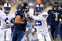 FIU Football v. Middle Tennessee (10/13/18)