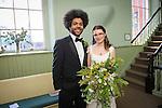 Eli & Emily Wedding
