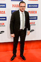 Predrag Mijatovic attends to the photocell of the Marca Awards 2015-2016 at Florida Park in Madrid. November 07, 2016. (ALTERPHOTOS/Borja B.Hojas) ///NORTEPHOTO.COM
