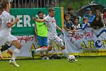 20.07.2018, Zillertalarena, Zell am Ziller, AUT, FSP, 1.FBL, SV Werder Bremen (GER) vs 1. FC Koeln (GER), im Bild<br /> Simon Terodde (Koeln 09)<br /> <br /> Foto © nordphoto / Kokenge