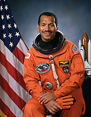 Washington, DC - (FILE) --  Astronaut portrait of General Charles Bolden, Administrator, National Aeronautics and Space Administration (NASA). General Bolden retired from the United States Marine Corps in 2003 as the Commanding General of the Third Marine Aircraft Wing after serving more than 34 years, and is currently CEO of Jack and Panther LLC, a privately-held military and aerospace consulting firm. Gen. Bolden began his service in U.S. Marine Corps in 1968. He flew more than 100 sorties in Vietnam from 1972-73. In 1980, he was selected as an astronaut by NASA, flying two space shuttle missions as pilot and two missions as commander. Following the Challenger accident in 1986, Gen. Bolden was named the Chief of the Safety Division at the Johnson Space Center with responsibilities for overseeing the safety efforts in the return-to-flight efforts. He was appointed Assistant Deputy Administrator of NASA headquarters in 1992. He was Senior Vice President at TechTrans International, Inc. from 2003 until 2005. Gen. Bolden holds a B.S. in Electrical Engineering from the U.S. Naval Academy, Annapolis and a M.S. in Systems Management from the University of Southern California. .Credit: NASA via CNP