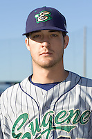 July 16, 2008:  Selected in the Compensation B round (#111 overall) by the San Diego Padres in the 2008 MLB Amateur Draft, Sawyer Carroll starts his professional career with the Eugene Emeralds of the Northwest League.