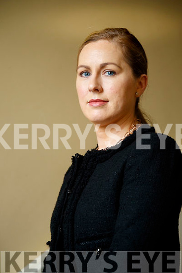 Aisling O'Sullivan-Quilter, Acting Coroner for East and South Kerry