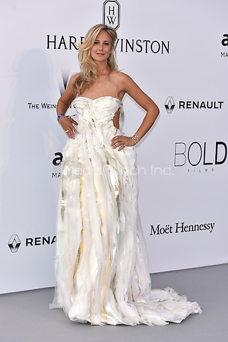 Lady Victoria Hervey at the amfAR's 23rd Cinema Against AIDS Gala at Hotel du Cap / Eden-Roc on May 19, 2016 in Cap d'Antibes, France.<br /> CAP/PL<br /> &copy;Phil Loftus/Capital Pictures /MediaPunch ***NORTH AND SOUTH AMERICA ONLY***
