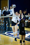 16wVLB vs Portland 076<br /> <br /> 16wVLB vs Portland<br /> <br /> BYU women's volleyball team defeats Portland 3-0<br /> <br /> November 12, 2016<br /> <br /> Photography by Tabitha Sumsion/BYU<br /> <br /> Copyright BYU Photo 2015<br /> All Rights Reserved<br /> photo@byu.edu (801)422-7322