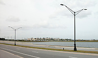 Sarasota, Florida, USA. General view of the UTC shopping Mall near the Nathan Benderson Park. Rowing Course for the 2017 FISA World Rowing Championships.  Thursday  27/10/2016 [Mandatory Credit; Peter SPURRIER/Intersport Images]