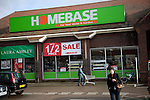 Homebase January sale, Ipswich