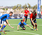 Italy vs Chile