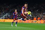 FC Barcelona vs Racing Club Santander
