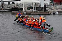 Dragon Boat Festival 2015, Lake Union Park, Seattle, Washington State, WA, America, USA.