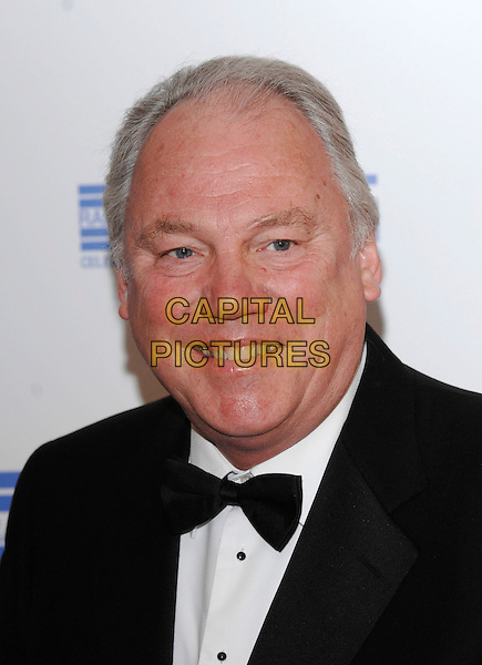 PETER SISSONS.Attending the Sony Radio Academy Awards,.Grosvenor House Hotel, .London, England, April 30th 2007..portrait headshot bow tie.CAP/PL.©Phil Loftus/Capital Pictures