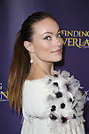 'Finding Neverland' - Theatre Arrivals