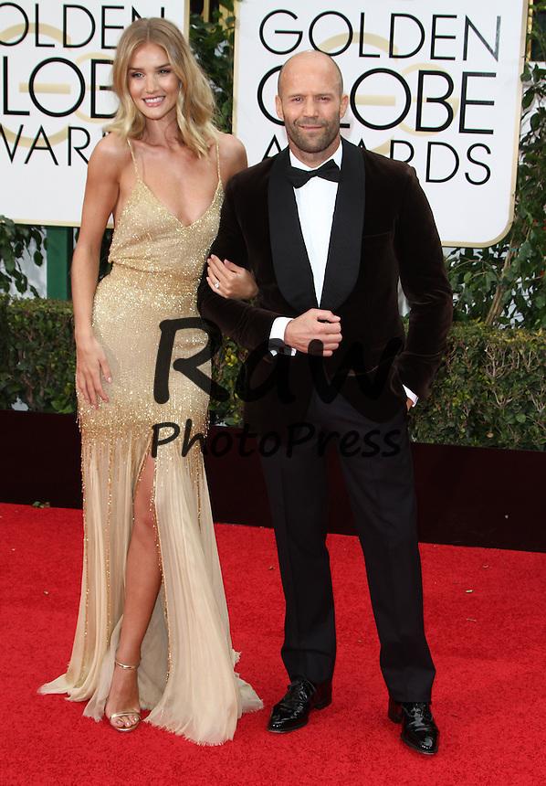 Los Premios Globos de Oro se han entregado en Los &Aacute;ngeles.<br /> <br /> Photo &copy; 2016 The Grosby Group<br /> <br /> Los Angeles, Jan 10, 2016<br /> <br /> 73rd Annual Golden Globe Awards - Arrivals