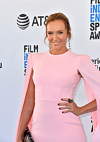 SANTA MONICA, CA. February 23, 2019: Toni Collette at the 2019 Film Independent Spirit Awards.<br /> Picture: Paul Smith/Featureflash