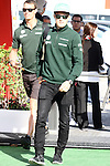 10.05.2014 Barcelona, Spain. FIA Formula 1 Spanish Grand Prix. Picture show Marcus Ericsson (SWE) Caterham F1 team