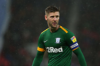 Preston North End's Paul Gallagher<br /> <br /> Photographer Stephen White/CameraSport<br /> <br /> The EFL Sky Bet Championship - Stoke City v Preston North End - Saturday 26th January 2019 - bet365 Stadium - Stoke-on-Trent<br /> <br /> World Copyright © 2019 CameraSport. All rights reserved. 43 Linden Ave. Countesthorpe. Leicester. England. LE8 5PG - Tel: +44 (0) 116 277 4147 - admin@camerasport.com - www.camerasport.com