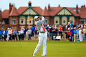 Adam Scott (AUS) in action during the third round of the 141st Open Championship played at Royal Lytham & St Annes, Lytham St Annes, Lancashire, England. 19 - 22 July 2012 (Picture Credit / Phil Inglis)