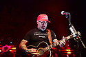 MIAMI BEACH, FL - DECEMBER 12: Musician Aaron Lewis performs on stage during 'State I'm In Tour' at The Fillmore Miami Beach on December 12, 2019 in Miami Beach, Florida. ( Photo by Johnny Louis / jlnphotography.com )
