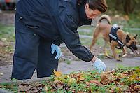 13-11-14 Messerangriff Kreuzberg Schule