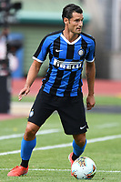 Lugano 14-07-2019 <br /> Football 2019/2020 pre season Friendly match <br /> Lugano - Inter <br /> Photo Matteo Gribaudi / Image Sport / Insidefoto Antonio Candreva