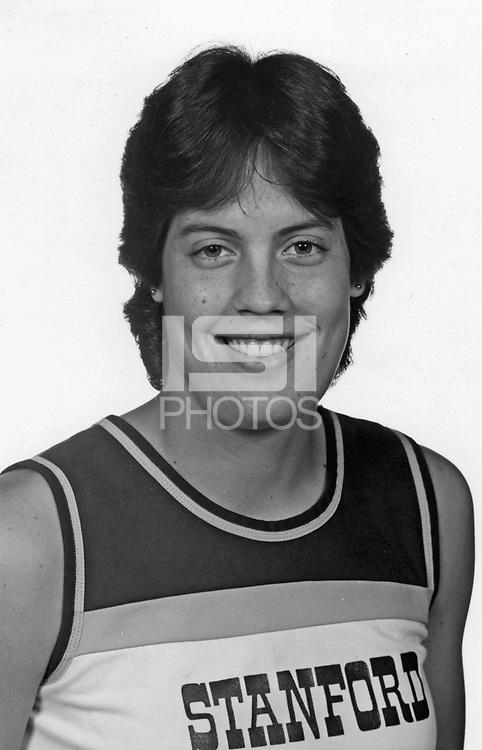 1983: Mary Bradach.