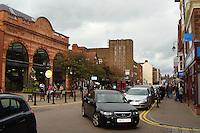 CHESTER, INGLATERRA, 20.09.2010 – TURISMO-CHESTER – Vista da cidade de Chester na Inglaterra. (Foto: Ricardo Botelho/Brazil Photo Press)