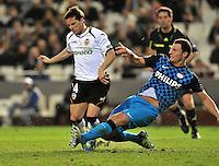 Valencia CF vs PSV Eindhoven 2011/2012